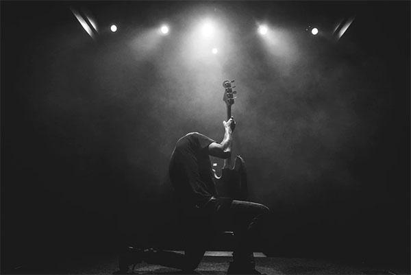 Rock n roll - The Origins of Rock 'n Roll